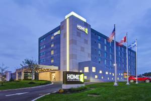 Home2 Suites By Hilton Montreal Dorval