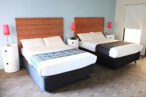 Сидней - Abey Hotel
