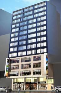 Гонконг - Casa Deluxe Hotel