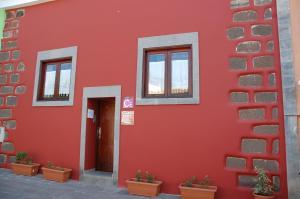 Гран-Канария - Casa Rural Carmita
