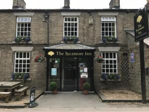 Нью-Милс - The Sycamore Inn