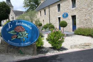 Hôtel l'Hortensia