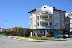 obrázek - Kirovi Guest House