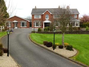 Бларни - Killarney House