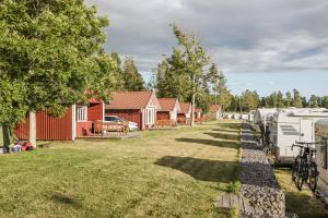 Askeviks Camping & Stugor