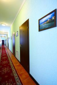 Гостиница Немецкая слобода - фото 25