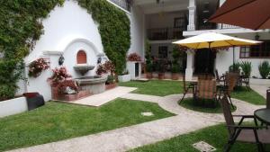 Ixkanul Antigua Hotel Антигуа-Гватемала