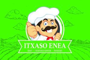 HOSTAL ITXASO ENEA