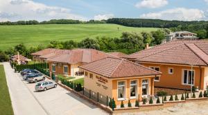 Villa Gracia Podhájska
