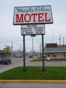 obrázek - Maple Glen Motel