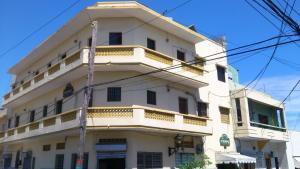 Aparta Hotel Tiempo Santo Domingo