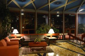 D'Acosta Hotel Sochagota, Hotel  Paipa - big - 44