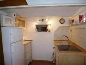 Haus Hanjopkes, Penziony  Winterberg - big - 25