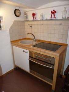 Haus Hanjopkes, Penziony  Winterberg - big - 23