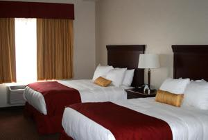 Nearby hotel : Wind River Hotel and Casino