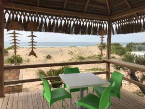 Wagaya Barra Beach Resort
