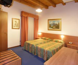 Hotel Da Bepi, Hotely  Lido di Jesolo - big - 17
