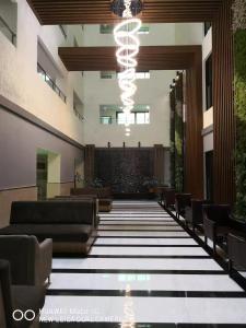 Thai Pattaya Apartment Dusitehaijin