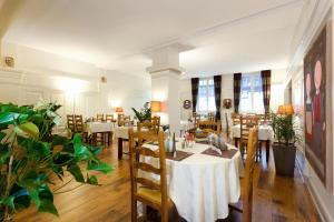 Hôtel Restaurant La Cigogne, Hotel  Munster - big - 30
