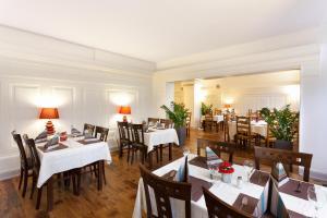 Hôtel Restaurant La Cigogne, Hotel  Munster - big - 28