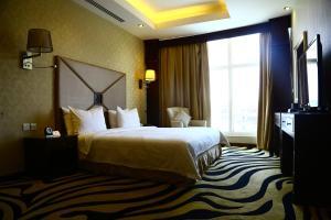 Sanam Hotel Suites - Riyadh, Апарт-отели  Эр-Рияд - big - 2