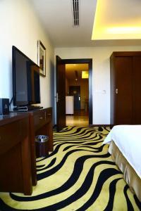 Sanam Hotel Suites - Riyadh, Апарт-отели  Эр-Рияд - big - 4