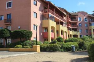 Departamento Condominio Resort Ilimay