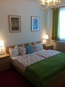 Haus Feuchtl, Affittacamere  Purkersdorf - big - 3