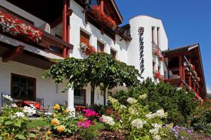 Hotel Brunnerhof - Rasùn di Sotto