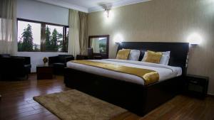 Абуджа - Lezsco Luxury Aparthotel