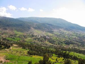 Maison Rurale Ouled Ben Blal