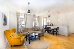 Братислава - Ambiente Serviced Apartments - Tallerova