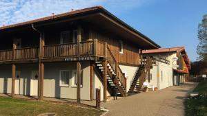 Циров - Hotel Zierow - Urlaub an der Ostsee