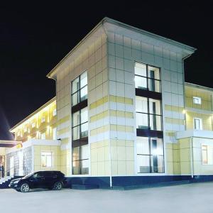 Hotel Ulan Ude