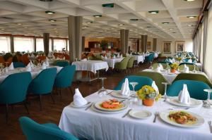 D'Acosta Hotel Sochagota, Hotel  Paipa - big - 38