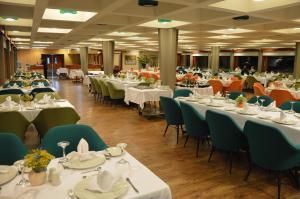 D'Acosta Hotel Sochagota, Hotel  Paipa - big - 39