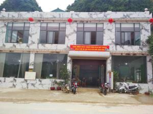 Tung Duong guest house