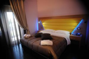 Nearby hotel : Ostia Antica Suite B&B