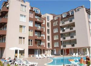 Gal Apartments Stella Polaris 1 & 2