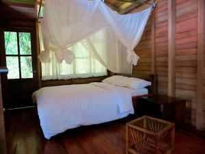 Huella Verde Rainforest Lodge, Kunyhók  Canelos - big - 7
