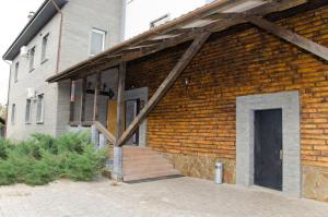 Na Bukovinskoy Guest House