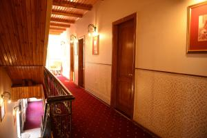 Отель Ист Ледженд Панорама - фото 23