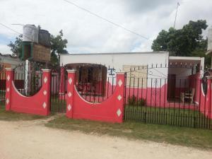 Casa Gleiby