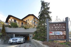 La Rocca Sport & Benessere