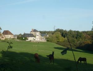 Domaine de Montgenoux