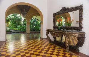 Картахена - El Claustro Hotel House