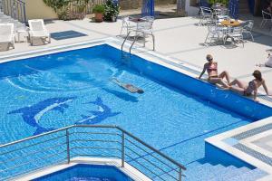 obrázek - Stratos Hotel