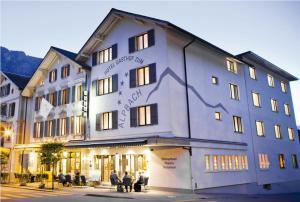 Chalet Alpbach - Meiringen - Hasliberg