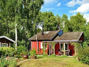One Bedroom Holiday home in Holmsjö