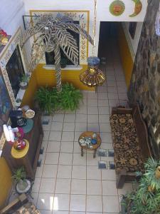 obrázek - Hotel Casitas de Mazamitla